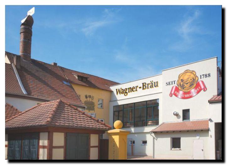 Wagner Bräu Kemmern
