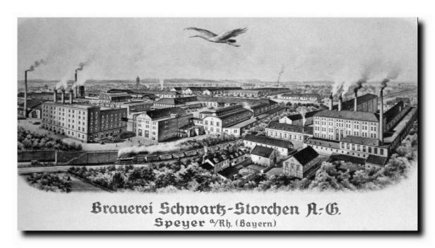50 zigstes Bestehen der Brauerei SSS