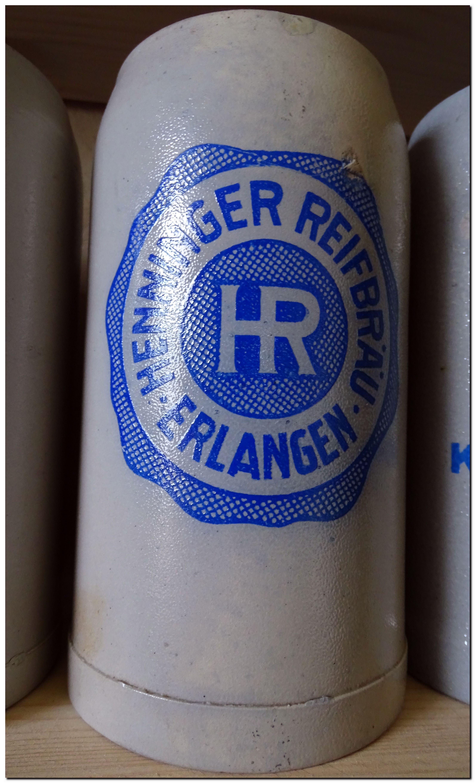 Henninger Reifbräu Erlangen