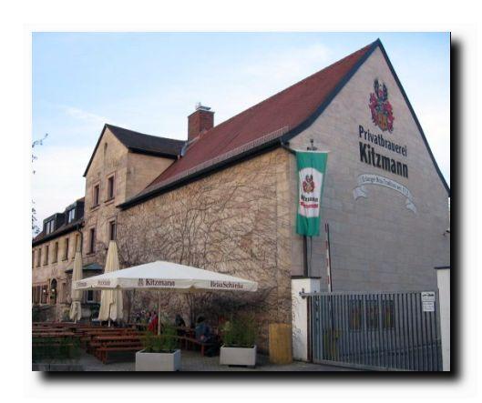 Kitzmann Brauschäncke