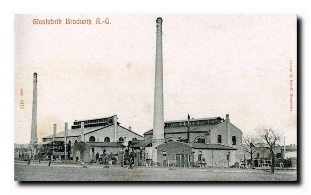 Werk um 1905