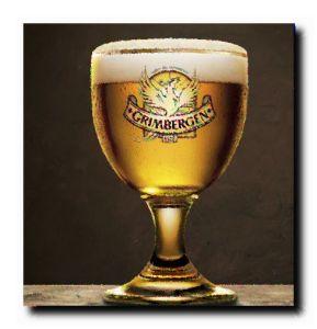 B-Bierschale