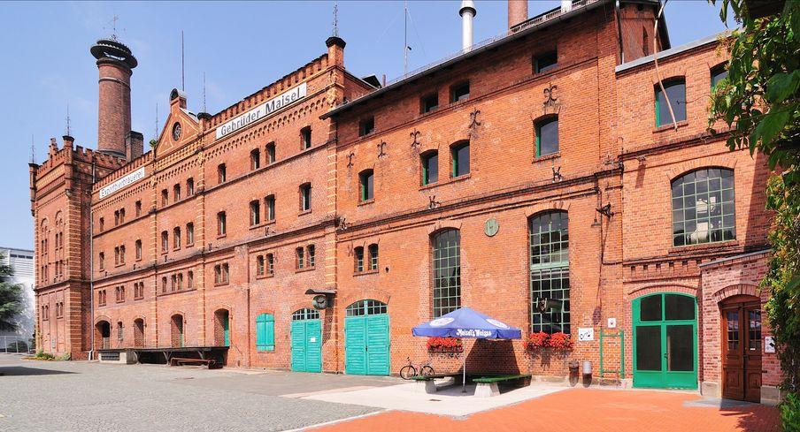 Maisels Brauereimuseum